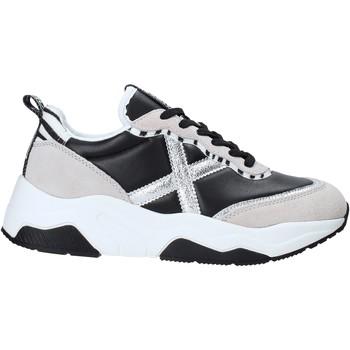 Sapatos Mulher Sapatilhas Munich 8770046 Preto