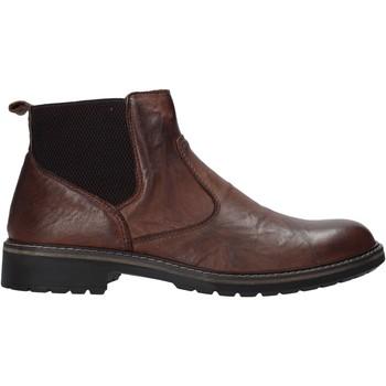 Sapatos Homem Botas baixas IgI&CO 6108711 Castanho