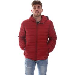 Textil Homem Quispos Navigare NV67073 Vermelho