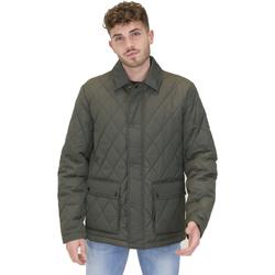 Textil Homem Parkas Navigare NV65010 Verde