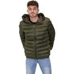 Textil Homem Quispos Invicta 4431699/U Verde