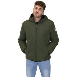 Textil Homem Casacos  Invicta 4431704/U Verde