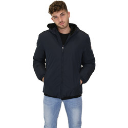 Textil Homem Corta vento Invicta 4431704/U Azul