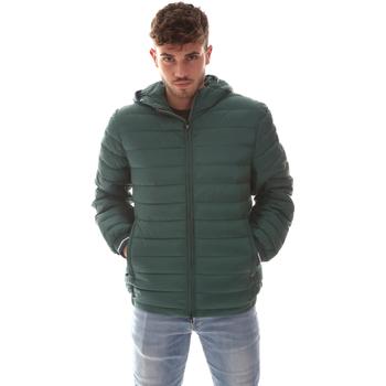 Textil Homem Quispos Navigare NV67073 Verde