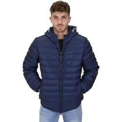 Textil Homem Quispos Navigare NV67073 Azul