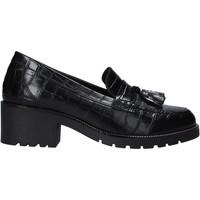 Sapatos Mulher Mocassins Grunland SC2962 Preto