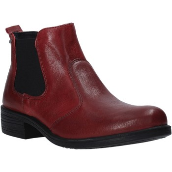 Sapatos Mulher Botas baixas IgI&CO 6158511 Vermelho
