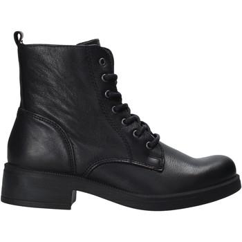 Sapatos Mulher Botas baixas IgI&CO 6159100 Preto