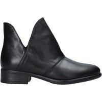 Sapatos Mulher Botins IgI&CO 6184600 Preto