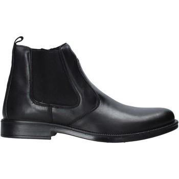 Sapatos Homem Botas baixas Enval 6200200 Preto