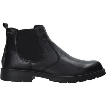 Sapatos Homem Botas baixas Enval 6202400 Preto