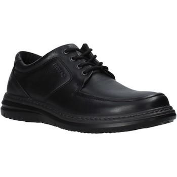 Sapatos Homem Sapatos Enval 6209300 Preto