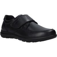 Sapatos Homem Sapatos Enval 6216300 Preto