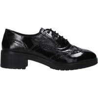 Sapatos Mulher Richelieu Enval 6248000 Preto