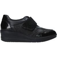 Sapatos Mulher Slip on Enval 6278100 Preto