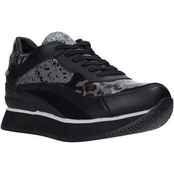 Sapatos Mulher Sapatilhas Apepazza F0RSD02/ANM Preto