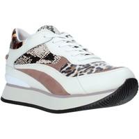Sapatos Mulher Sapatilhas Apepazza F0RSD02/ANM Branco