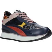 Sapatos Mulher Sapatilhas Apepazza F0RSD02/ANM Azul