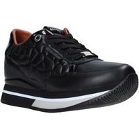 Sapatos Mulher Sapatilhas Apepazza F0RSD03/COCCO Preto