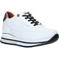 Sapatos Mulher Sapatilhas Apepazza F0RSD03/COCCO Branco