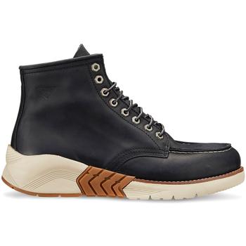Sapatos Homem Botas baixas Docksteps DSM106200 Preto