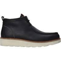 Sapatos Homem Botas baixas Docksteps DSM204000 Preto