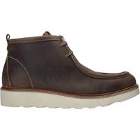 Sapatos Homem Botas baixas Docksteps DSM204003 Castanho