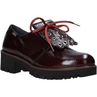 Sapatos Mulher Sapatos CallagHan 13434 Vermelho