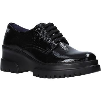 Sapatos Mulher Sapatos CallagHan 27201 Preto