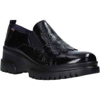 Sapatos Mulher Mocassins CallagHan 27206 Preto