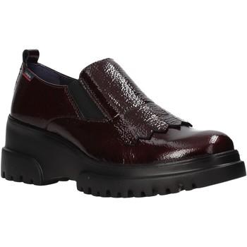 Sapatos Mulher Mocassins CallagHan 27206 Vermelho