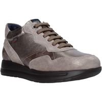 Sapatos Mulher Sapatilhas CallagHan 40700 Cinzento