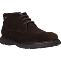 Sapatos Homem Botas baixas CallagHan 12302 Castanho