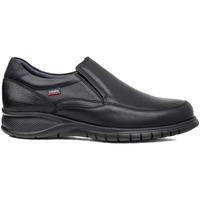 Sapatos Homem Mocassins CallagHan 12701 Preto