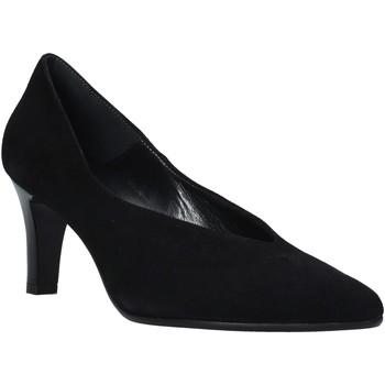 Sapatos Mulher Escarpim Soffice Sogno I20582 Preto