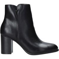 Sapatos Mulher Botas baixas Gold&gold B20 GU80 Preto