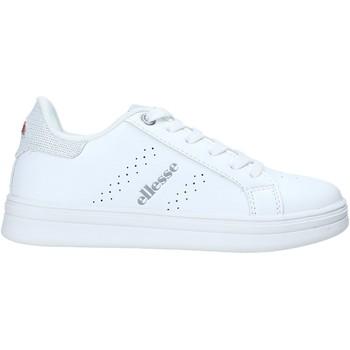 Sapatos Criança Sapatilhas Ellesse ES0023S Branco