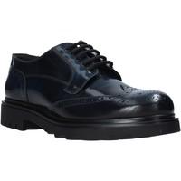 Sapatos Homem Sapatos Exton 606 Preto