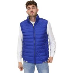 Textil Homem Quispos Navigare NV66017 Azul