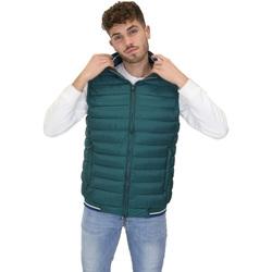 Textil Homem Quispos Navigare NV66017 Verde