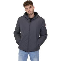 Textil Homem Corta vento Invicta 4431704/U Cinzento