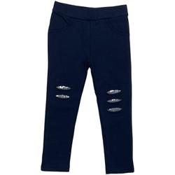 Textil Rapariga Collants Losan 026-6008AL Azul
