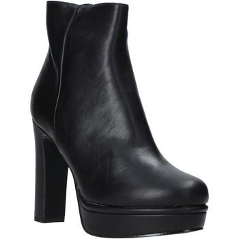 Sapatos Mulher Botas baixas Grace Shoes 5202006 Preto