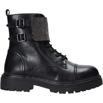 Sapatos Mulher Botas baixas Gold&gold B20 GS98 Preto