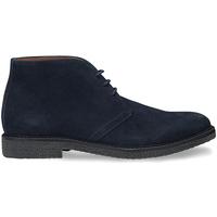 Sapatos Homem Botas baixas Docksteps DSE106026 Azul