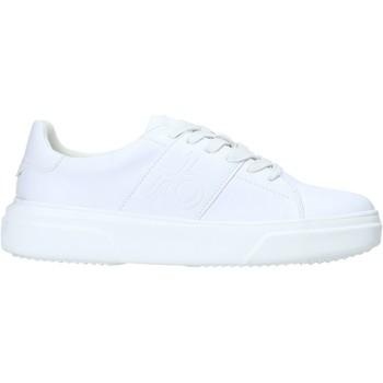 Sapatos Homem Sapatilhas Rocco Barocco RB-HOWIE-202 Branco