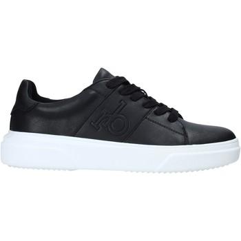 Sapatos Homem Sapatilhas Rocco Barocco RB-HOWIE-202 Preto