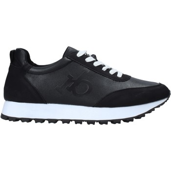 Sapatos Homem Sapatilhas Rocco Barocco RB-HUGO-1901 Preto
