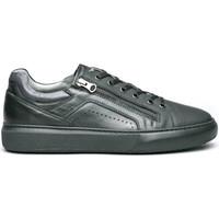 Sapatos Homem Sapatilhas NeroGiardini I001802U Preto