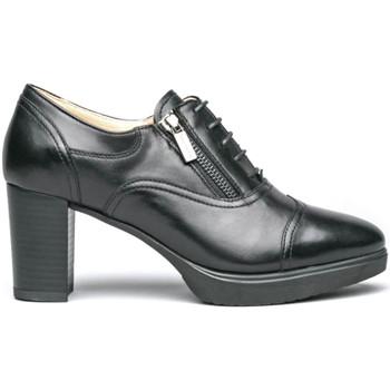 Sapatos Mulher Alpargatas NeroGiardini I013001D Preto